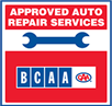BCAA Approved